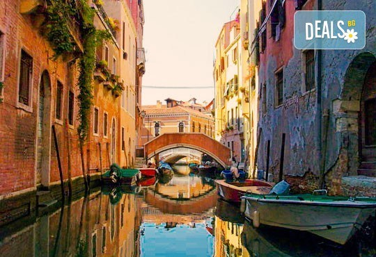 Екскурзия през септември до Загреб, Верона и Венеция! 3 нощувки със закуски, транспорт и възможност за шопинг в Милано! - Снимка 6