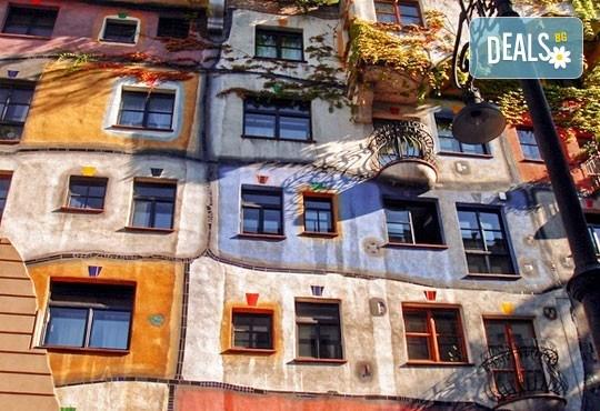 Есенна екскурзия до Будапеща с възможност за разходка до Виена: 2 нощувки със закуски, транспорт и екскурзовод! - Снимка 5
