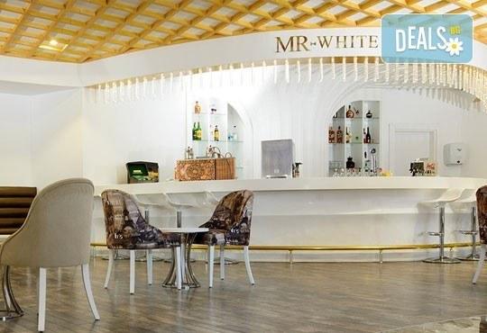 Почивка в Анталия, самолетна програма, септември - 7 нощувки на база Ultra All Inclusive в Raymar Hotel 5*, билет, летищни такси и трансфери! - Снимка 5