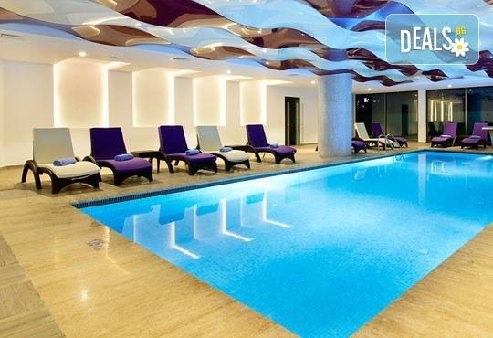 Почивка в Анталия, самолетна програма, септември - 7 нощувки на база Ultra All Inclusive в Raymar Hotel 5*, билет, летищни такси и трансфери! - Снимка 10