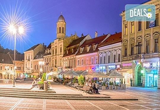През септември в Румъния с екскурзия до Букурещ, Синая, Брашов: 2 нощувки със закуски, транспорт и екскурзовод! - Снимка 3