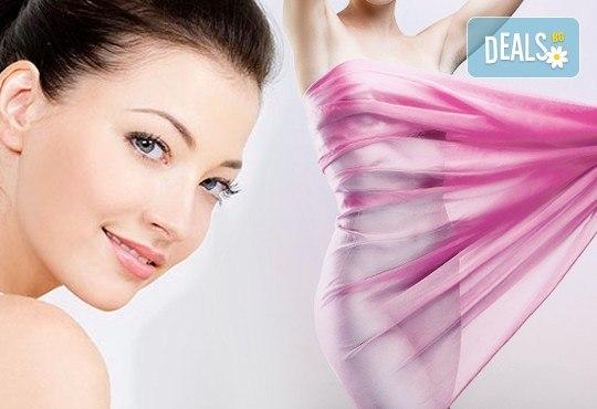 Иновация за стегната и млада кожа! Термаж на зона по избор - лице, ханш, корем или крака в салон Kult Beauty! - Снимка 1