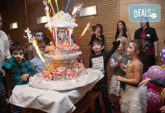 Професионална фотосесия по избор - детска, семейна, индивидуална, сватбена, ергенско или моминско парти и обработка на всички заснети кадри, Chapkanov Photography! - Снимка 13