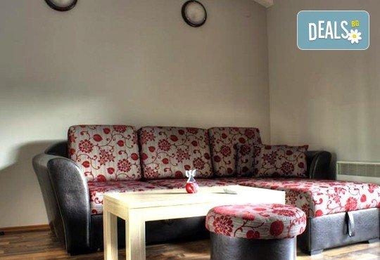 Почивка в Охрид през септември! Наем на апартамент във Вила Колевски, 5 нощувки на човек, собствен транспорт - Снимка 6