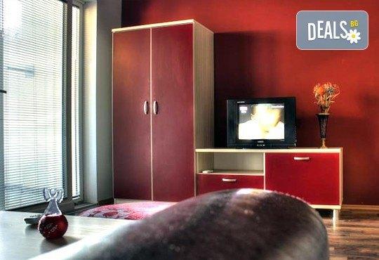 Почивка в Охрид през септември! Наем на апартамент във Вила Колевски, 5 нощувки на човек, собствен транспорт - Снимка 5