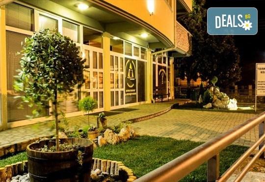 Почивка в Охрид през септември! Наем на апартамент във Вила Колевски, 5 нощувки на човек, собствен транспорт - Снимка 7