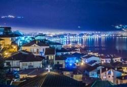Почивка в Охрид през септември! Наем на апартамент във Вила Колевски, 5 нощувки на човек, собствен транспорт - Снимка