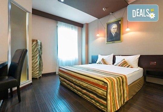 Design hotel mr president 4 for Design hotel mr president