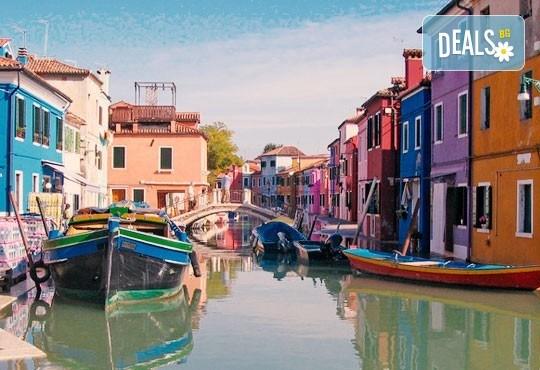 Септемврийски празници! Екскурзия до Венеция, Верона и Падуа, с Бек Райзен! 2 нощувки със закуски в хотел 3 *, транспорт и програма! - Снимка 3