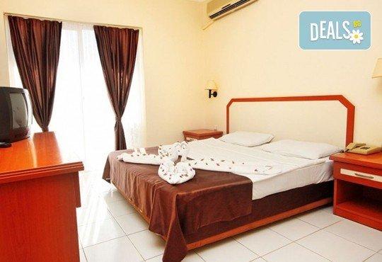 Почивка в Кушадъсъ, през септември, с Belprego Travel ! 7 нощувки All Inclusive, в хотел Pigale Beach Resort 3* и възможност за транспорт! - Снимка 2
