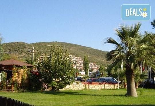 Почивка в Кушадъсъ, през септември, с Belprego Travel ! 7 нощувки All Inclusive, в хотел Pigale Beach Resort 3* и възможност за транспорт! - Снимка 6