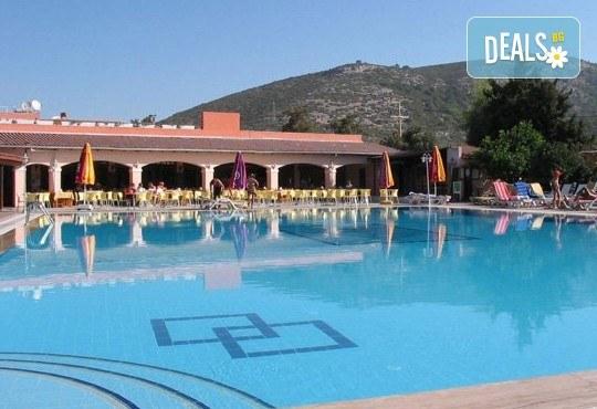 Почивка в Кушадъсъ, през септември, с Belprego Travel ! 7 нощувки All Inclusive, в хотел Pigale Beach Resort 3* и възможност за транспорт! - Снимка 7