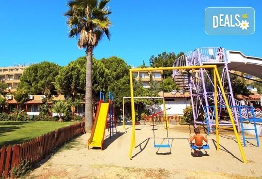Почивка в Кушадъсъ, през септември, с Belprego Travel ! 7 нощувки All Inclusive, в хотел Pigale Beach Resort 3* и възможност за транспорт! - Снимка 8