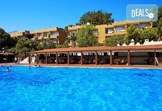 Почивка в Кушадъсъ, през септември, с Belprego Travel ! 7 нощувки All Inclusive, в хотел Pigale Beach Resort 3* и възможност за транспорт! - Снимка 9