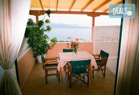 Почивка през септември в хотел Sofia 2*, о. Лефкада! 3 нощувки с 3 закуски, транспорт и екскурзовод! - Снимка 4