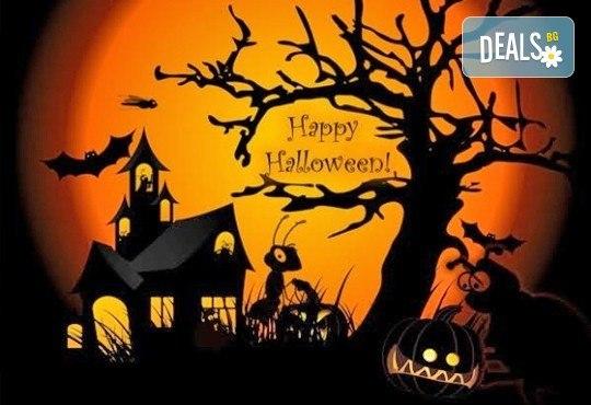 Halloween в Румъния, в земята на граф Дракула, с Бамби М Тур! 2 нощувки със закуски, хотел 4* в Брашов, транспорт и програма! - Снимка 2