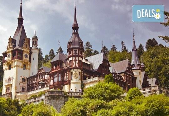 Last minute! Септемврийски празници, Румъния и замъците на Трансилвания, с Бамби М Тур! 2 нощувки със закуски в хотел 2*, транспорт и програма - Снимка 1