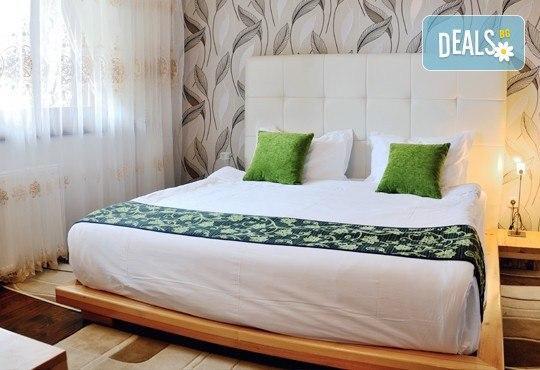 Празнична разходка до Македония през септември! 1 нощувка със закуска и вечеря в хотел Aurora Resort & SPA 5* в Берово, транспорт и програма - Снимка 4