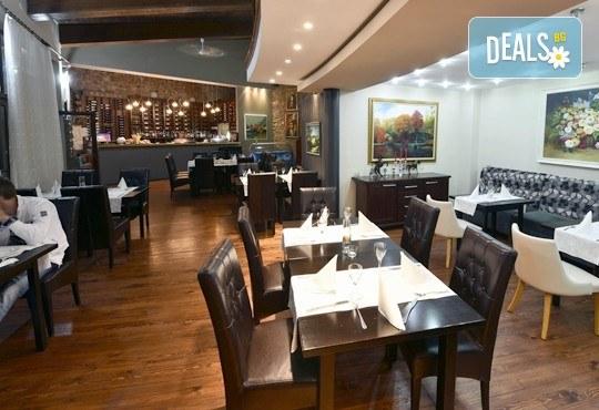 Празнична разходка до Македония през септември! 1 нощувка със закуска и вечеря в хотел Aurora Resort & SPA 5* в Берово, транспорт и програма - Снимка 7