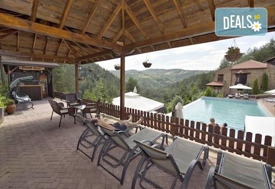 Празнична разходка до Македония през септември! 1 нощувка със закуска и вечеря в хотел Aurora Resort & SPA 5* в Берово, транспорт и програма - Снимка 10