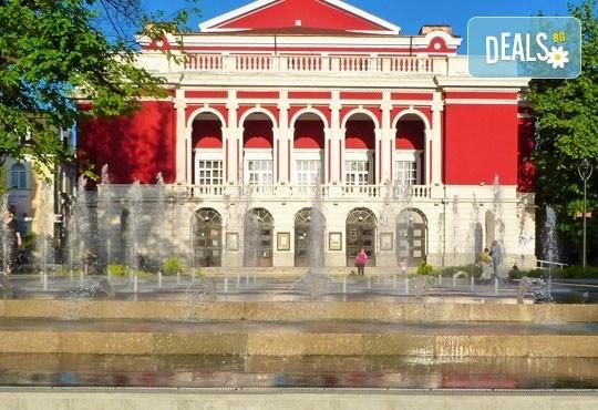 Двудневна екскурзия до Русе и Букурещ: 1 нощувка със закуска в хотел Рига 3*, Русе с транспорт и екскурзовод от агенция Поход - Снимка 6