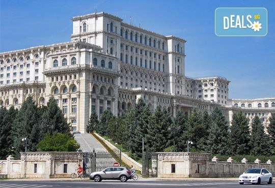 Двудневна екскурзия до Русе и Букурещ: 1 нощувка със закуска в хотел Рига 3*, Русе с транспорт и екскурзовод от агенция Поход - Снимка 2