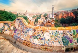 През октомври или ноември до Барселона, Испания: 3 нощувки и закуски, билет, трансфери
