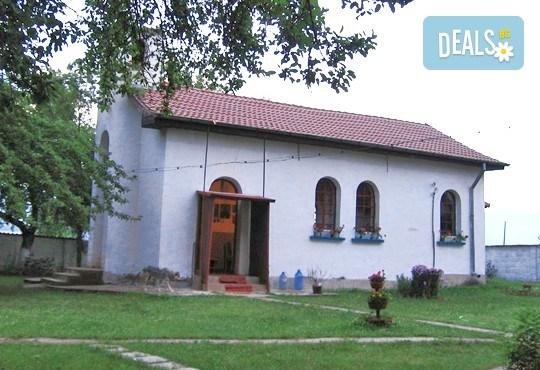 Еднодневна екскурзия до Годечки и Шияковски манастир през септември с транспорт от агенция Поход! - Снимка 3