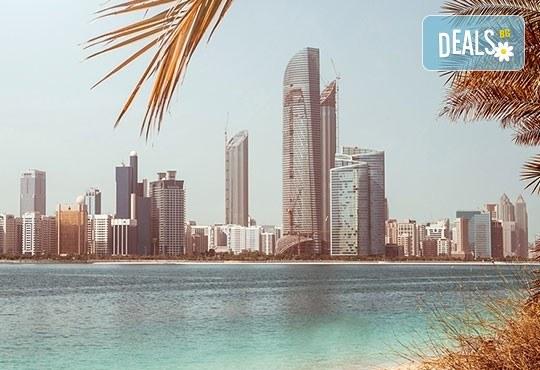 Луксозна почивка в Дубай през есента! 5 нощувки със закуски в Donatello 4*, самолетен билет, такси и трансфер! - Снимка 9
