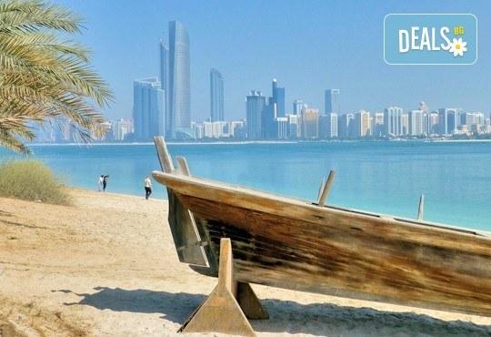 Луксозна почивка в Дубай през есента! 5 нощувки със закуски в Donatello 4*, самолетен билет, такси и трансфер! - Снимка 1