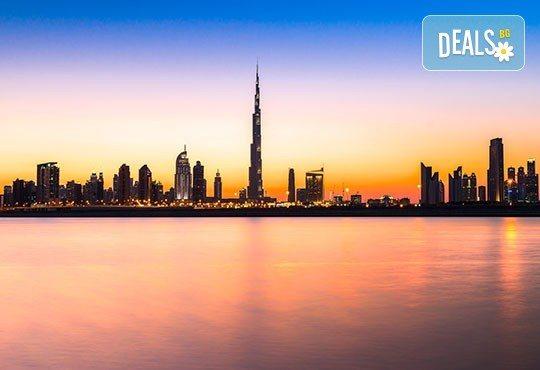 Луксозна почивка в Дубай през есента! 5 нощувки със закуски в Donatello 4*, самолетен билет, такси и трансфер! - Снимка 3