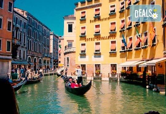 През октомври в Хърватия и Италия, с посещение на Загреб, Венеция, Верона и възможност за шопинг в Милано! 3 нощувки, закуски и транспорт! - Снимка 2