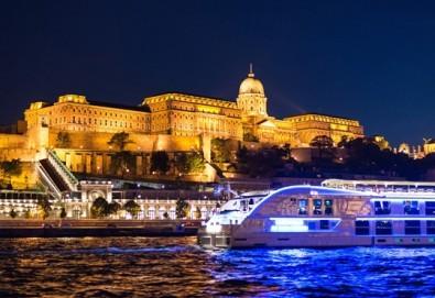 Самолетна екскурзия до Будапеща, в период по избор, със Z Tour! 3 нощувки със закуски в хотел 3*, билет, летищни такси и трансфери! - Снимка