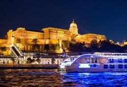 Самолетна екскурзия до Будапеща, период по избор: 3 нощувки със закуски, билет и трансфери