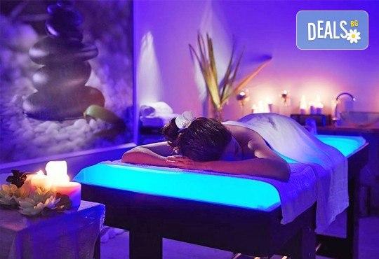 Изпратете лятото с почивка в Hotel Blue Dream Palace 4*, о. Тасос, през октомври! 2 нощувки със закуски и транспорт! - Снимка 14