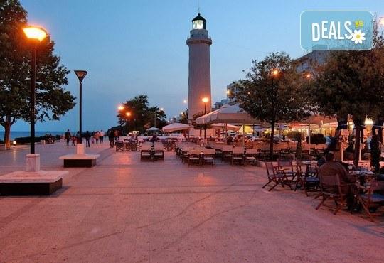 Септемврийски празници в Александруполис и Ивайловград! 2 нощувки със закуски и вечери в хотел 2/3* в Ивайловград, транспорт и програма - Снимка 1