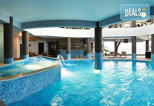Последни слънчеви лъчи и топло море през октомври на о. Тасос! Почивка в Hotel Blue Dream Palace Thassos 4*: 3 нощувки със закуски, 1 вечеря и транспорт! - Снимка 13