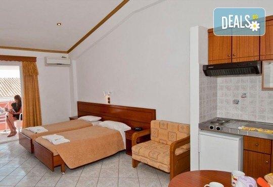 Почивка през септември на о. Корфу, Гърция: 3 нощувки със закуски в Angelina Hotel & Apartments, транспорт и водач, нощен преход на отиване! - Снимка 3