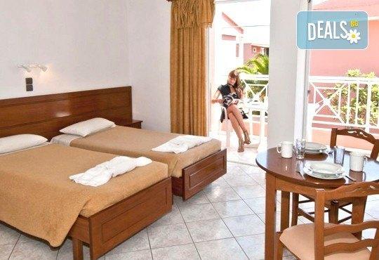 Почивка през септември на о. Корфу, Гърция: 3 нощувки със закуски в Angelina Hotel & Apartments, транспорт и водач, нощен преход на отиване! - Снимка 4