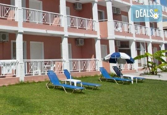 Почивка през септември на о. Корфу, Гърция: 3 нощувки със закуски в Angelina Hotel & Apartments, транспорт и водач, нощен преход на отиване! - Снимка 6