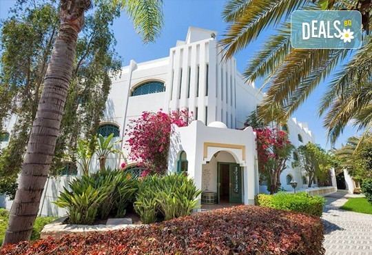 Супер промоция за почивка в Мароко само за 06-13.09.16г.! 7 нощувки, All Inclusive в хотел Blue Sea Le Tivoli 4*, Агадир, двупосочен билет, летищни такси и трансфери! - Снимка 6