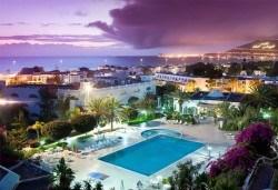 Мароко, Blue Sea Le Tivoli 4*: 7 нощувки, All inclusive, самолетен билет
