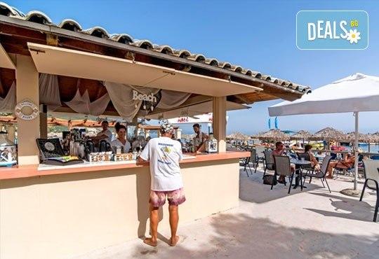 Септемврийска почивка на о. Корфу, Гърция: 3 нощувки All Inclusive в Messonghi Beach Holiday Resort, транспорт и водач, нощен преход на отиване! - Снимка 8