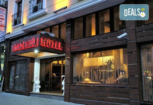 Уикенд екскурзия до Истанбул, с Дениз Травел! 2 нощувки със закуски, в хотел Beyaz Kugu 3*, транспорт и бонус програма! - Снимка 8