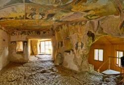 През есента до Ивановски и Басарбовски манастир и Букурещ: 1 нощувка, закуска, транспорт