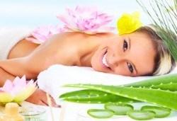 Класически, арома или релаксиращ масаж с жасмин, макадамия и алое в Chocolate & Beauty - Снимка