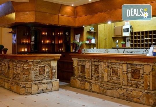 Мини почивка в Солун и Паралия Катерини, с Вени Травел! 3 нощувки със закуски в хотел Аtlantis 3*, панорамен тур в Солун и транспорт! - Снимка 10