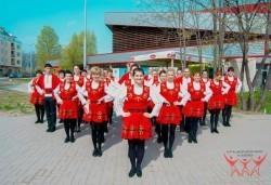 Карта за 2 или 4 посещения по народни танци за начинаещи, ФТК Българско хоро