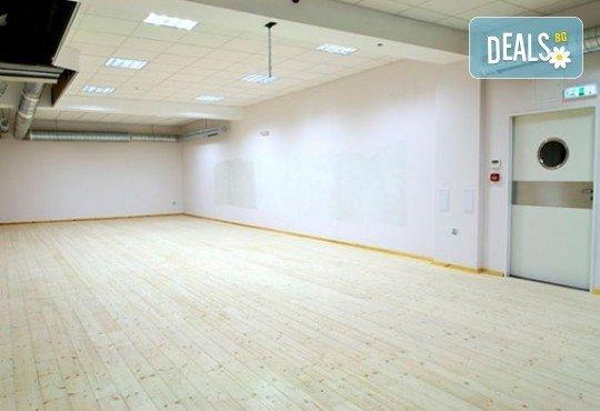Карта за 2 или 4 посещения по народни танци за начинаещи във ФТК Българско хоро в ж.к Люлин! - Снимка 3