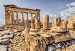 Самолетна екскурзия до Атина: 3 нощувки със закуски, летищни такси, билет